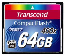 TRANSCEND TS64GCF400