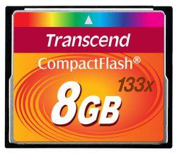 TRANSCEND TS8GCF133