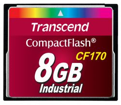 TRANSCEND TS8GCF170 19NM