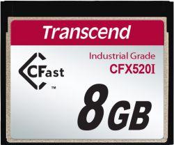 TRANSCEND TS8GCFX520I