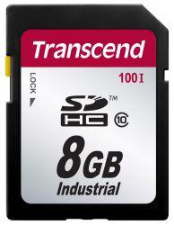 TRANSCEND TS8GSDHC100I