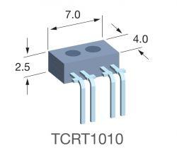 VISHAY TCRT1010