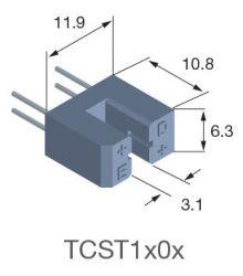 VISHAY TCST1300