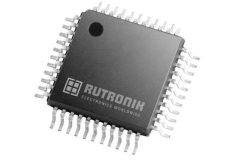 MICROCHIP PIC18F4680-E/ML