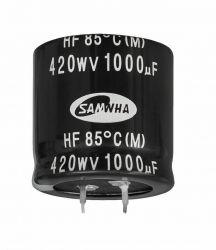 SAMWHA HC2G227M30030HC
