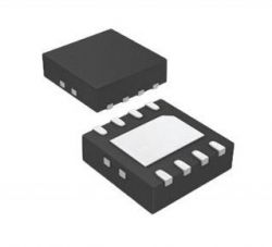 MICROCHIP MCP1643-I/MC