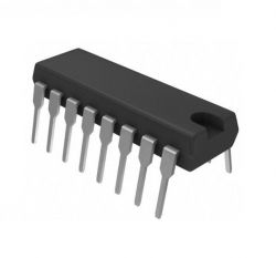 MICROCHIP TC500ACPE
