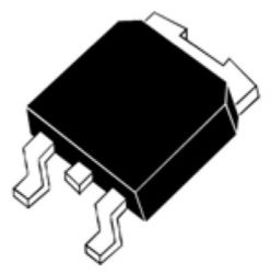 DIODES INC AS7805ADTR-G1