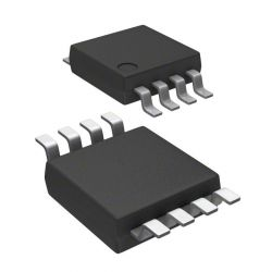 MICROCHIP MCP6L02T-E/MS