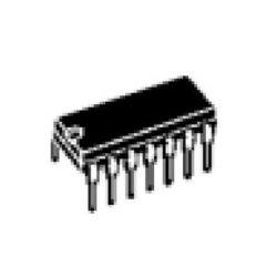 MICROCHIP PIC16F1704-I/ML