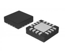 MICROCHIP PIC16LF1705-I/ML