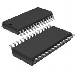 MICROCHIP MCP23S17T-E/SO