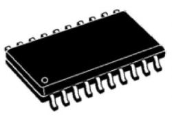 MICROCHIP PIC16HV785-I/SO