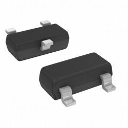 DIODES INC BCV47TC