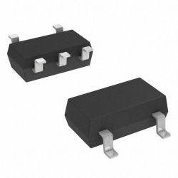 DIODES INC D5V0L4B5SO-7