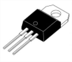 DIODES INC SBR40U100CT
