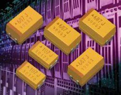 AVX TPSC106K025R0500