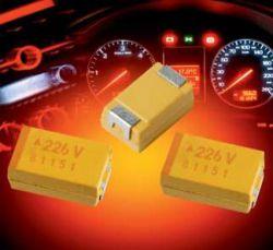 AVX TPSC107K010T0100
