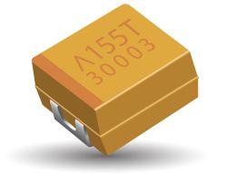 AVX TRJB336M010RRJ