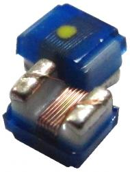 CHILISIN CS0603-4N3J-S