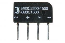 DIOTEC B250C1500A