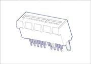 FCI 10018783-10200TLF