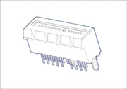 FCI 10018784-10200TLF