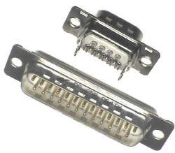 FCI DC37P064TXLF