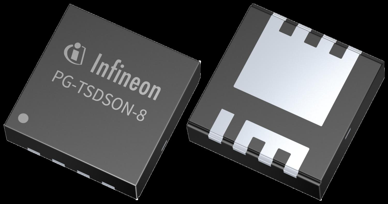 INFINEON IPC60N04S4L-06