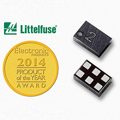 LITTELFUSE SP1012-05WTG