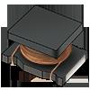 MURATA LQH43MN820K03K