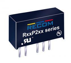 RECOM R12P215S