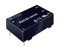 RECOM RAC02-12SC