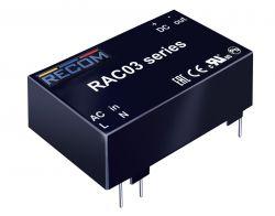 RECOM RAC03-05SC