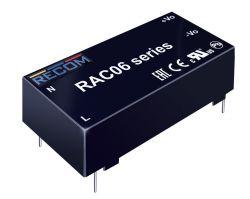 RECOM RAC06-12SC