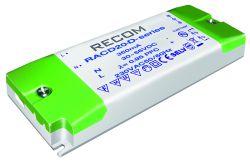 RECOM RACD20-350D-US