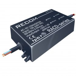 RECOM RACD60-2100/IP67