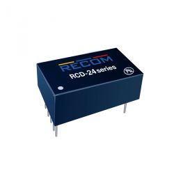 RECOM RCD-24-0.50/W