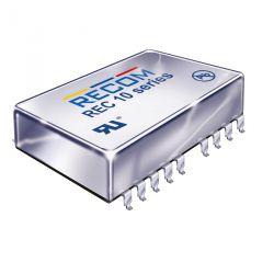 RECOM REC10-1215DRW/H2/A/M