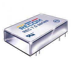 RECOM REC7.5-1212SRW/H3/A/M/CTRL