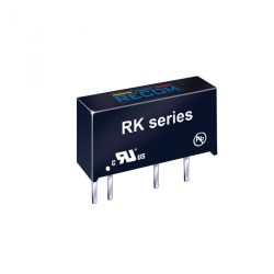 RECOM RK-0505S/P