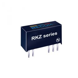 RECOM RKZ-1215D