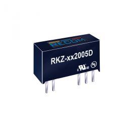 RECOM RKZ-242005D