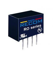 RECOM RO-0524S/P