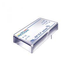 RECOM RP15-2412DF/N-HC