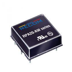 RECOM RPA20-2412SAW/P