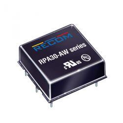 RECOM RPA30-2415SAW-HC