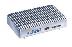 RECOM RPP50-2412S