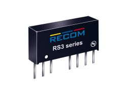 RECOM RS3-1212D