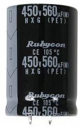 RUBYCON 400USG150MEFCSN22X30
